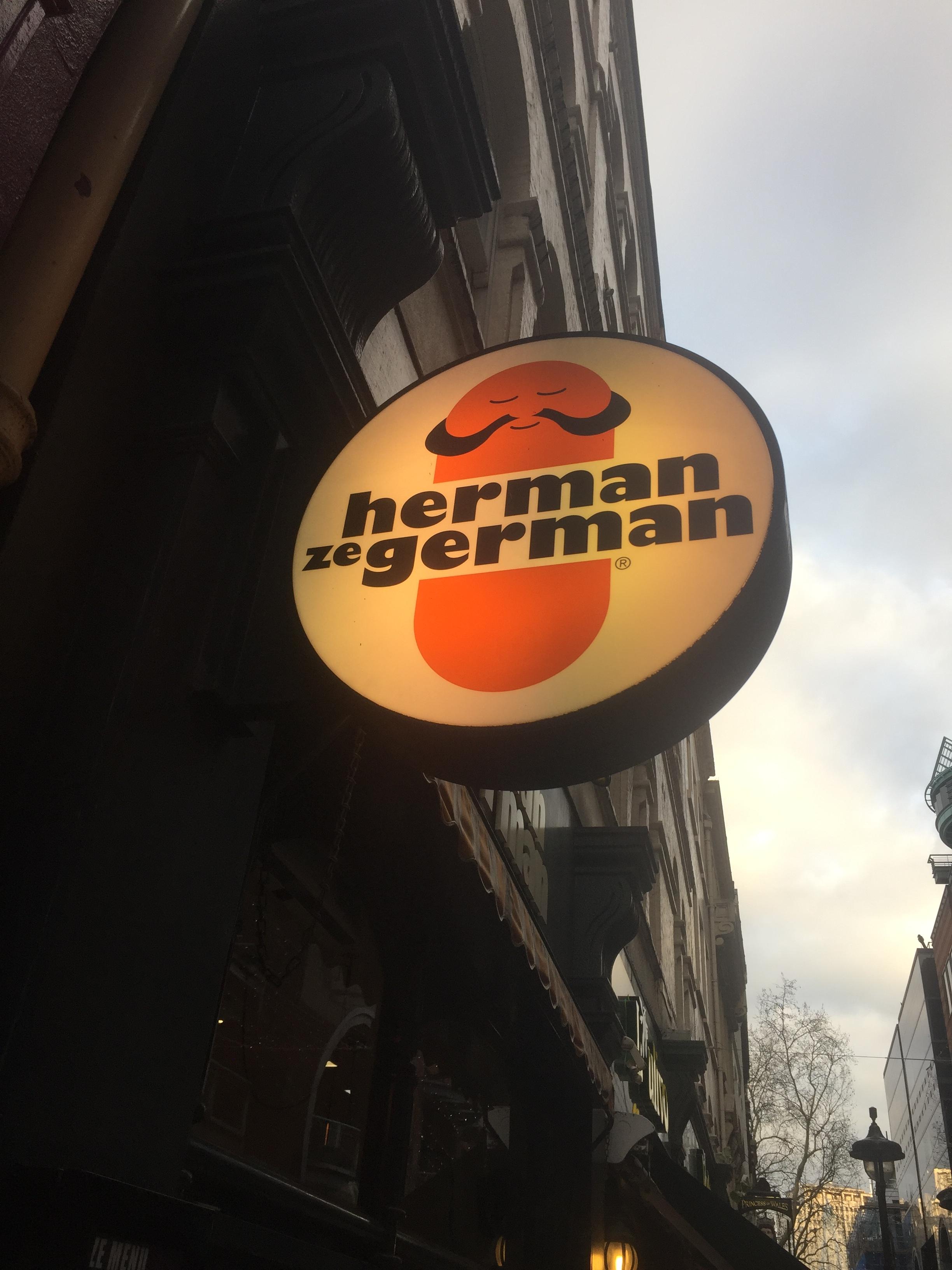 Best logo ever?
